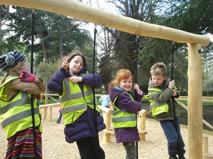After School4 park
